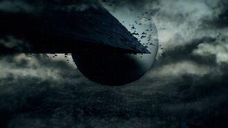 Chris Bjerre Destiny 2 Vision Cinematic Concept Art Pyramid