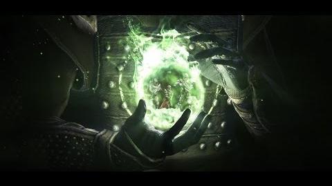 Official Destiny Expansion I The Dark Below Prologue