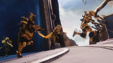 Destiny 2 – Breakthrough New Crucible Mode