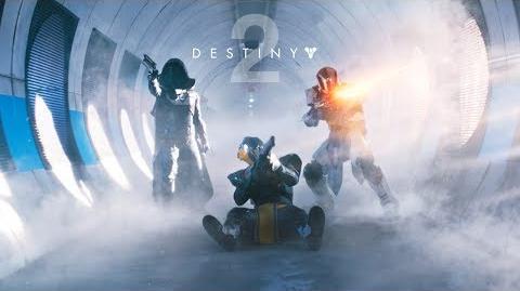 Destiny 2 – Offizieller Live-Action-Trailer – Der Beginn einer neuen Legende