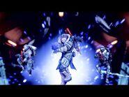Destiny 2- За гранью Света – Склеп Глубокого камня – трейлер гонки рейда -RU-