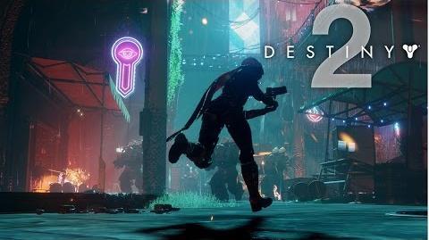 Destiny 2 - 公式ゲームプレイ公開トレーラー JPN
