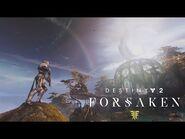 Destiny 2- Отвергнутые – трейлер «Город грез» -RUS-