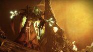 Destiny 2 Warmind Nokris
