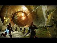 Destiny 2- Сезон «Сплайсер» – трейлер рейда «Хрустальный чертог» -RU-