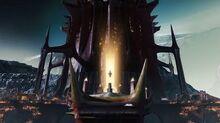 Destiny 2 Bastión de Sombras – Revelación del destino de la Luna ES