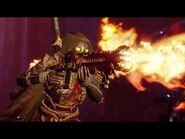 Трейлер «Destiny 2- Отвергнутые» - Рейд «Последнее желание» -RUS-