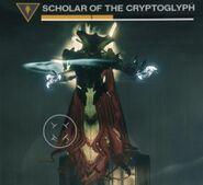 D2 FdS Gelehrte der Kryptoglyphen