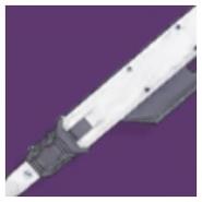 コンプレックス・ソリューション Destiny2 アイコン