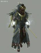 Osiris concept