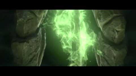Trailer - Destiny- A Escuridão Subterrânea -PT-BR-