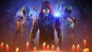 Destiny 2- Сезон «Прибытие» – Фестиваль усопших – трейлер игрового процесса -RU- 2020