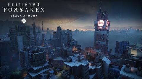 """Destiny_2_Forsaken-Jahrespass_-_""""Geißel_der_Vergangenheit""""-Raid-Trailer_DE"""