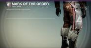 Distintivo titan nueva monaquia