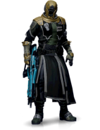 WarlockRender