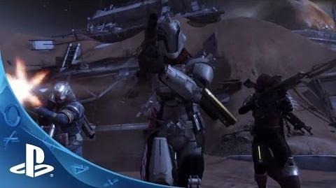 Official Destiny E3 Trailer -- New Beginnings 30 E3 2014 I PS4