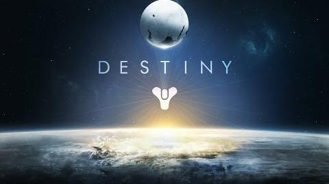 Destiny E3 Trailer 2014 HD -- Dublado