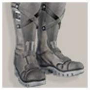 聡明なウォーロックのブーツ Destiny2 アイコン