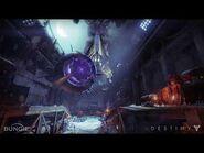 Destiny OST - Sepiks Prime