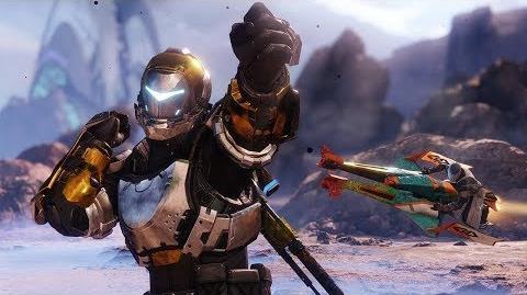 Destiny 2 Forsaken-Freundesempfehlungs-Trailer DE