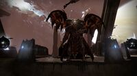 OryxStanding