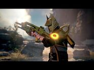 Official Destiny Expansion II- House of Wolves Trailer