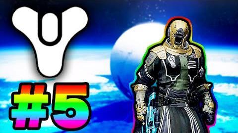 【Destiny】俺たちの運命はどうなるのか【実況】 5 ボールで遊ぼう!落としたら動画即終了!