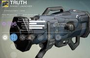 Truth-destiny