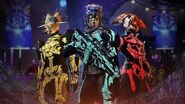 Destiny 2 Festung der Schatten — Festival der Verlorenen-Trailer DE