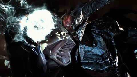 Trailer - Destiny- O Rei dos Possuidos -PT-BR-