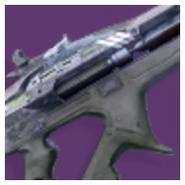 タランチュラ Destiny2 アイコン