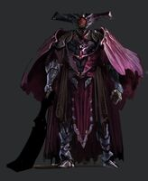 Oryx Concept Art