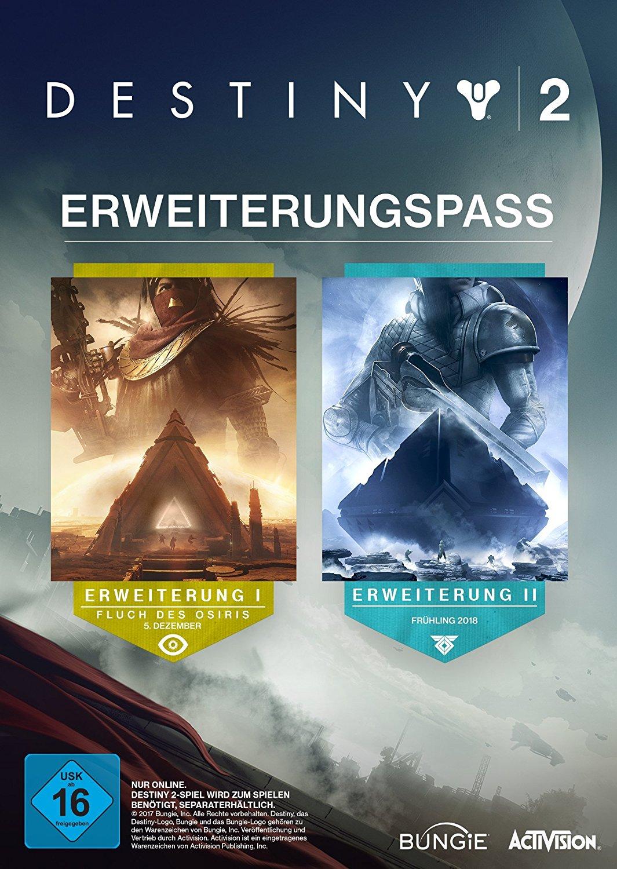 Erweiterungspass (Destiny 2)