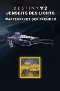 D2 JdL Waffenpaket der Fremden
