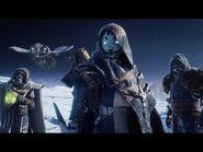 Destiny 2- За гранью Света — релизный трейлер -RU-