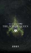 The Witch Queen
