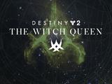 La Regina dei Sussurri