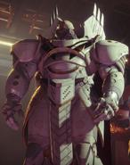 Dominus Ghaul Profile