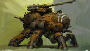 Bungie destiny video game concept art fallen futuristic 1920x1080 74537
