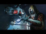 Destiny 2- Отвергнутые – Экзотический Тайник Кейда -RU-