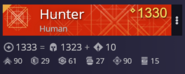 Character emblem