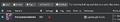 Organizer Bulk Actions Toolbar