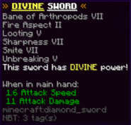 DivineSword