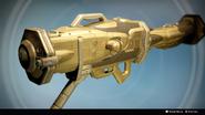 ROI Ornament Heart of Gold