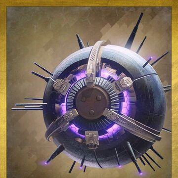 Sepiks Prime Destiny 1