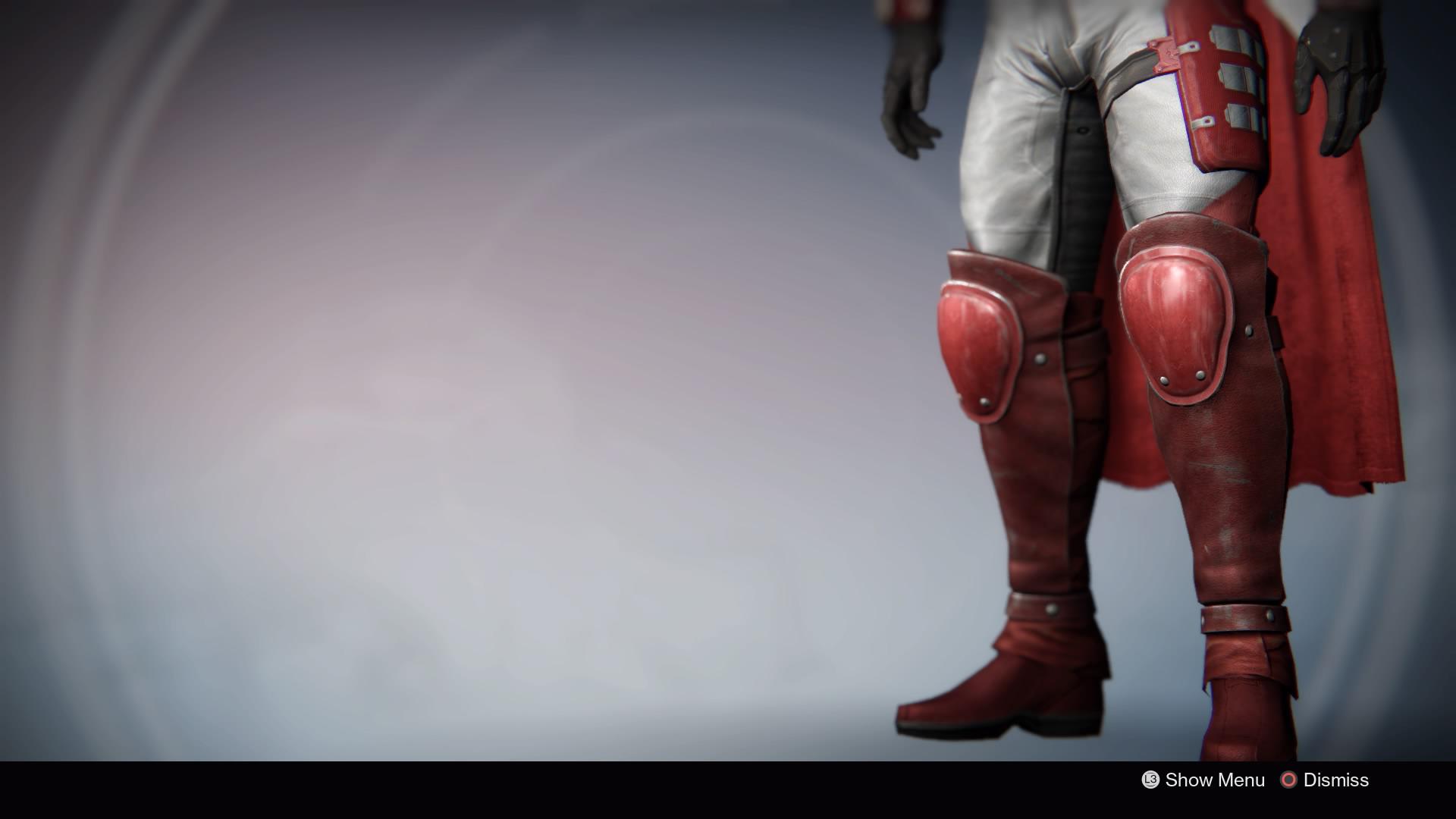 Kallipolis Boots