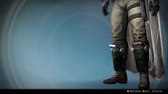 Vaquero 1.0 (Leg Armor)