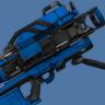 Silvered Warmonger SA/4