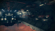 D2 Crucible environment