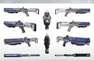 Destiny Shotgun 1